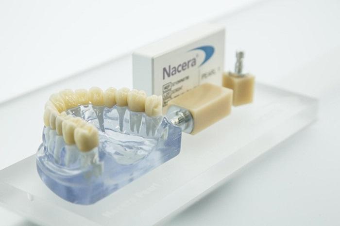 Răng sứ Nacera có tốt không? Giá răng sứ Nacera bao nhiêu tiền? 2