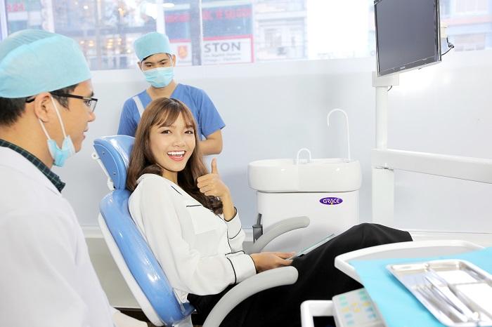 Thời gian tẩy răng bao lâu cho hiệu quả trắng sáng như ý? 3