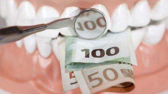Chi phí trồng răng sứ giá bao nhiêu tiền là mức rẻ nhất