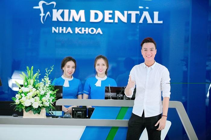 Trồng răng khểnh - Xu hướng thẩm mỹ nha khoa hot nhất hiện nay 6