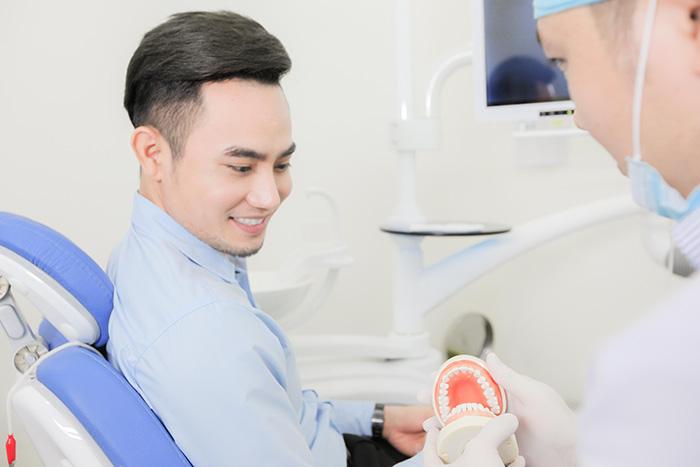 Làm răng giả nhựa - Giải pháp đơn giản giúp khôi phục mất răng 3