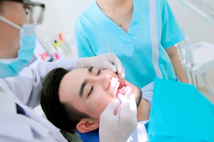 Sâu răng trong cùng khi nào nên nhổ bỏ ? 8