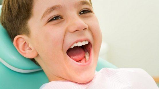 Hàn răng cho trẻ và những thông tin cha mẹ nên nắm rõ