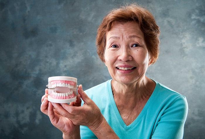 Phục hình răng & những phương pháp tái tạo thẩm mỹ răng hiệu quả 1