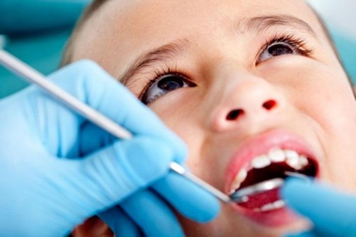 Trám răng cho bé ở đâu tốt, an toàn và hiệu quả cao nhất? 1