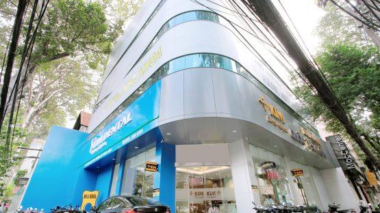 Răng Hàm Mặt Quốc Tế Sài Gòn  – Địa chỉ uy tín và chất lượng hàng đầu