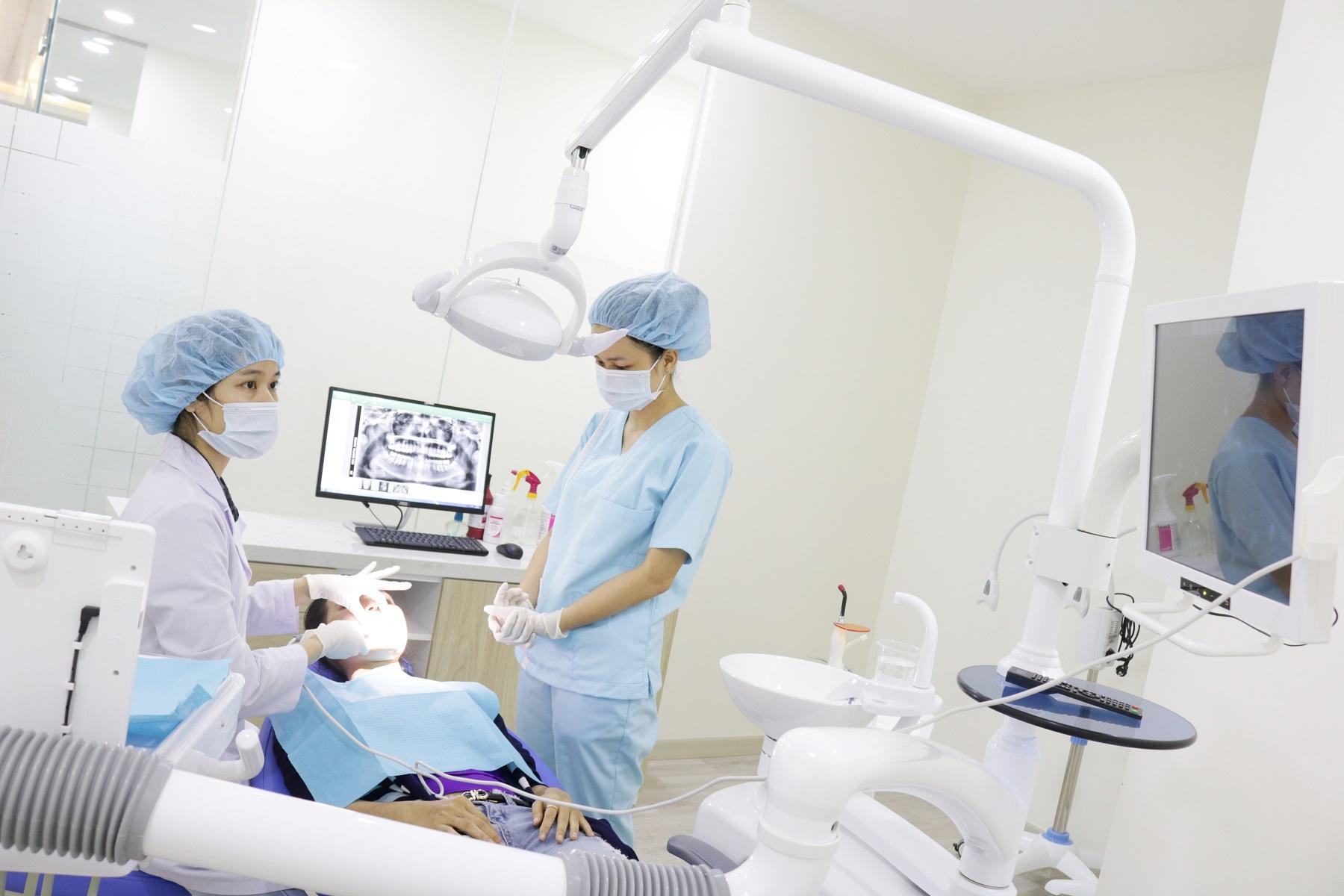 Tẩy trắng răng ở Hà Nội – Địa chỉ nào uy tín, thực hiện an toàn? 8