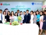 Nha khoa Kim là đơn vị được lựa chọn làm đối tác bảo trợ sức khỏe răng miệng toàn diện cho nhân viên và khách hàng Ngân hàng Việt Nam Thịnh Vượng (VPBank)