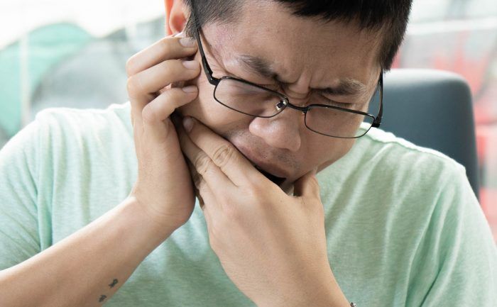 Trám răng bị vỡ an toàn, thẩm mỹ cao tại Nha khoa Kim