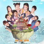 Nha khoa Kim - Nhà tài trợ chính thức cho bộ phim Gia đình là số 1 phần 2