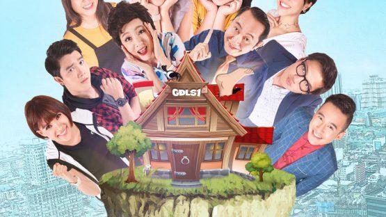 Nha khoa Kim – Nhà tài trợ chính thức cho bộ phim Gia đình là số 1 phần 2