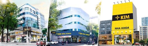 nha khoa Kim ở Hà Nội 1