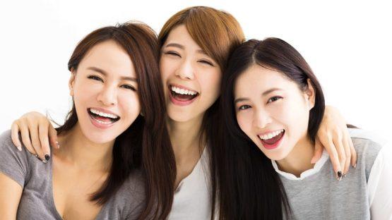 Thẩm mỹ nha khoa, giải pháp nụ cười chuẩn đẹp