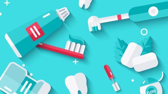 """Giải đáp Những """"tin đồn"""" sai lầm về chăm sóc răng miệng"""