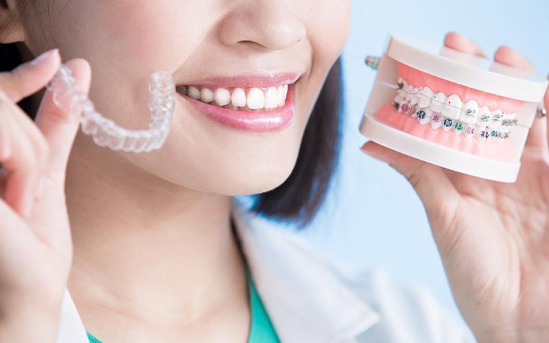niềng răng hàm lệch