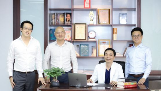 Quỹ ABC World Asia đầu tư 24 triệu USD vào Nha Khoa Kim