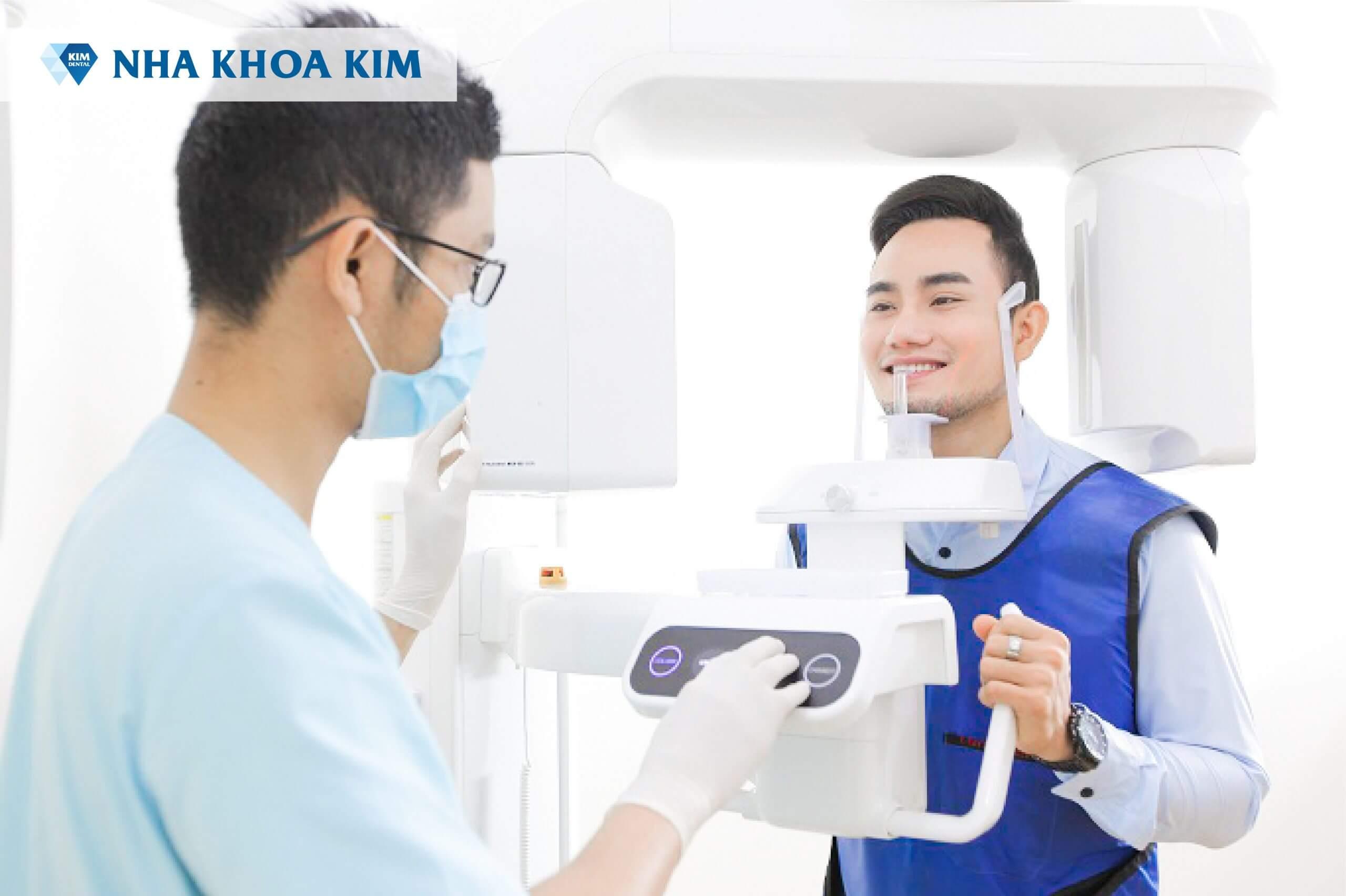 Chi phí niềng răng Nha Khoa Kim (7)