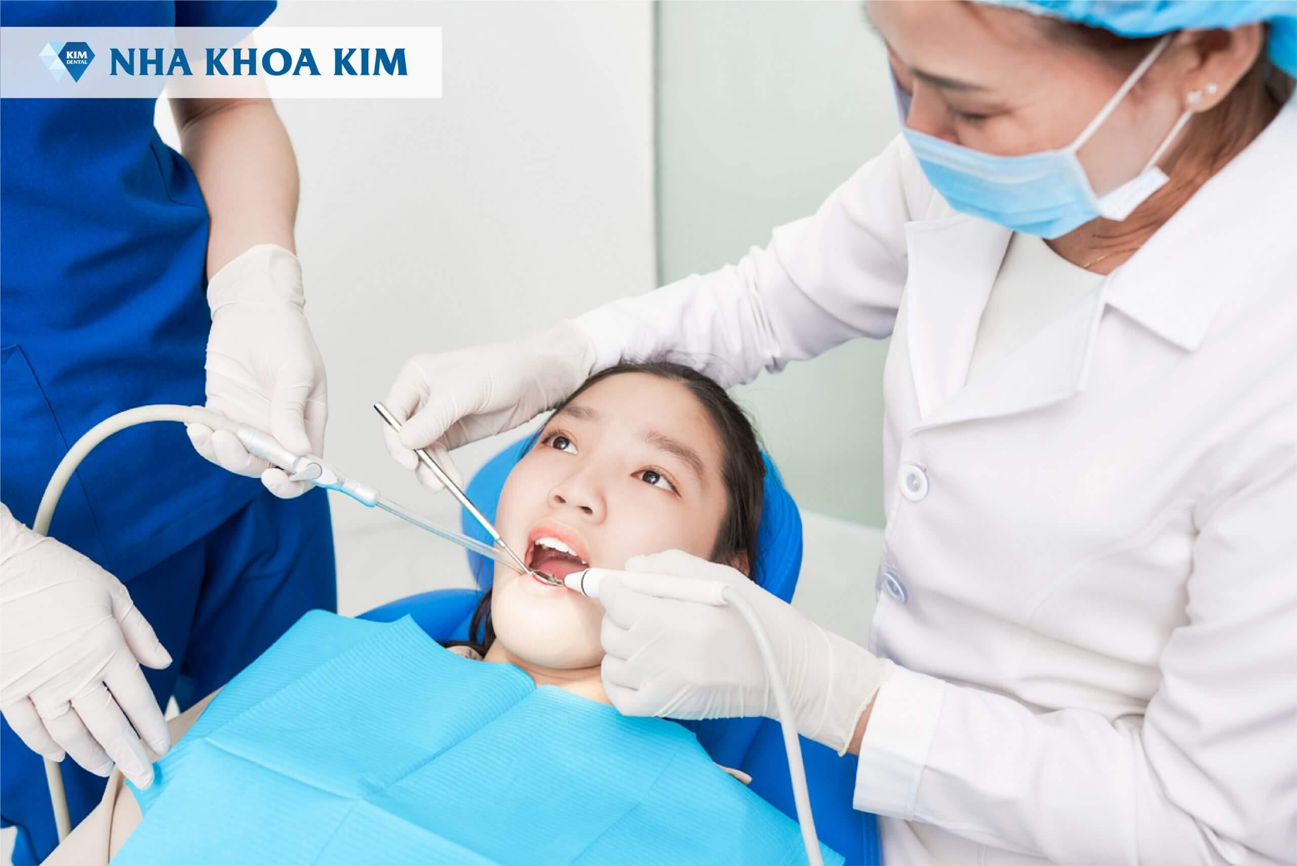 Chi phí niềng răng Nha Khoa Kim (9)