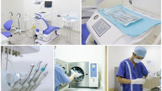 Nha Khoa Kim đạt tiêu chuẩn Quốc tế - Mỗi khách hàng là một phòng điều trị riêng biệt